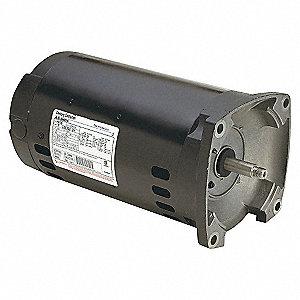 PUMP MOTOR,3 HP,3450,208-230/460 V,