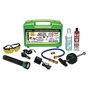 Leak Detection Kit,Rechargeable
