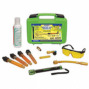 Refrigerant Leak Detection Kit