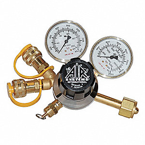 Breathing Air Regulator