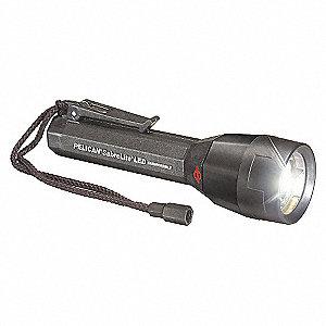 FLASHLITE SABRELITE LED 3C CELL BK