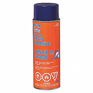 ADHESIVE SPRAY 474 GM