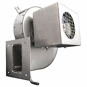 Induced Draft Furnace Blower,115V