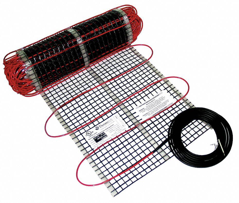Electric Floor Heating Kits