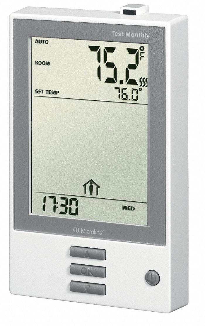 Floor Heater Thermostat Kits