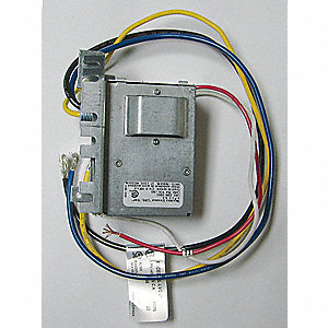 Low Voltage Relay Transformer Kit,208V
