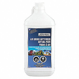 ANTIFREEZE AIR BRAKE 1 LT BOTTLE