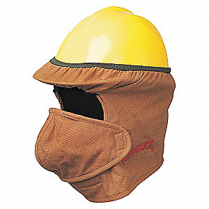 HELMET HOOD HARD HAT