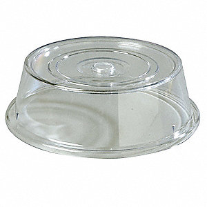 Plate Cover,10-1/2 to 10-5/8 In,PK12