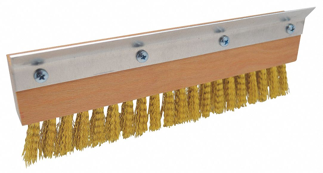 Basting And Grilling Brushes
