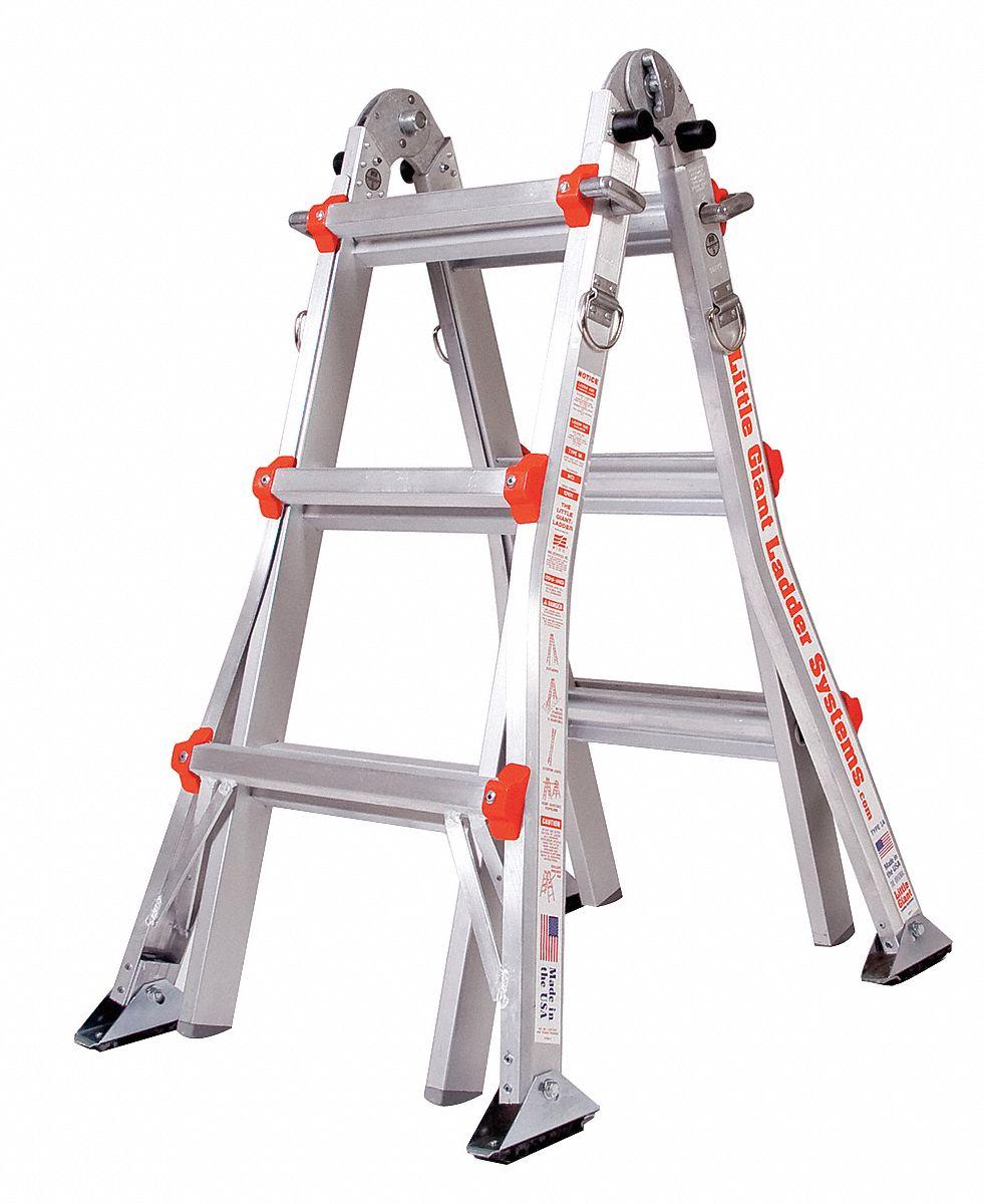 Multipurpose Ladders