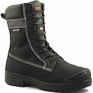 BOOT BALLISTIC NYLON INTRNL MET GRD