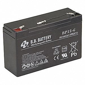 BATTERY LITEBOX