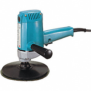 Disc Sander, 7 In, 5.2 A