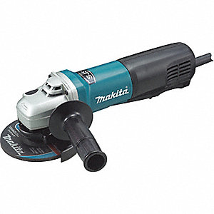 "5"" Angle Grinder, 13.0 Amps"