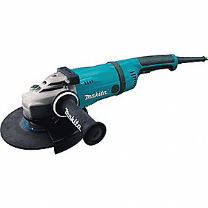 9'' Angle Grinder, 15.0 Amps