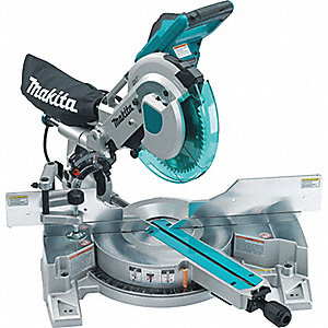 10IN DUAL SLDNG COMPOUND MITRE SAW