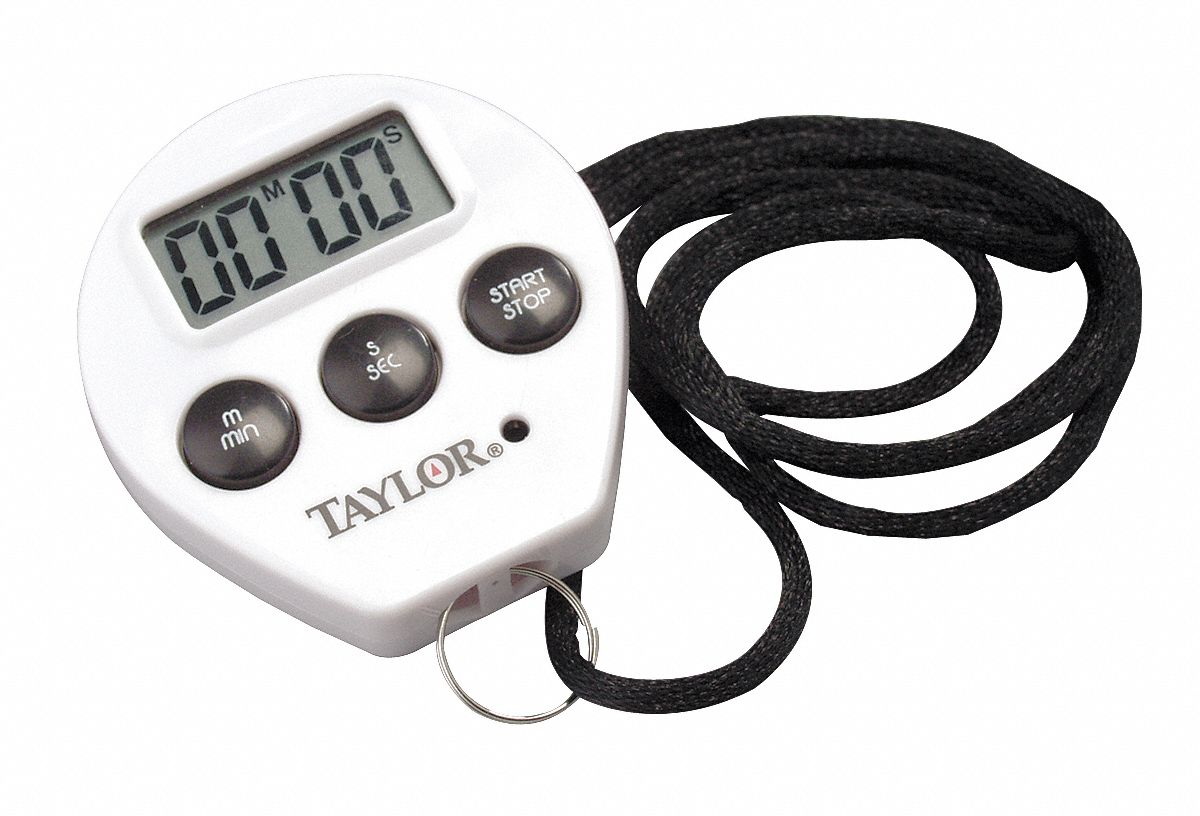 Digital And Mechanical Timers