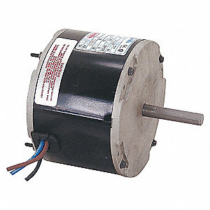 MTR,PSC,1/12 HP,825RPM,208-230V,48Y