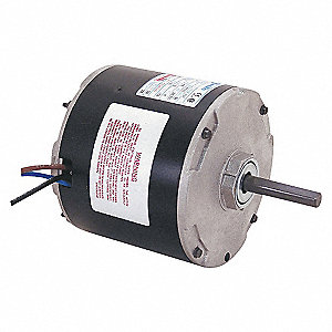 MTR,PSC,1/4 HP,825 RPM,200-230V,48Y