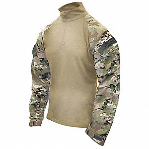 ITS HPFU Shirt v2,MultiCam,2XL