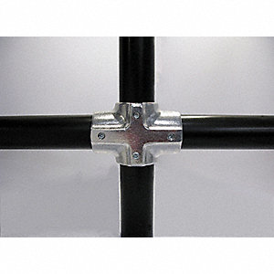 Structural Fitting,Cross,2 In Pipe
