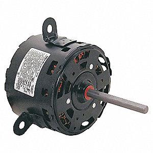 MTR,PSC,1/3HP,1075 RPM,208-230V,48Y
