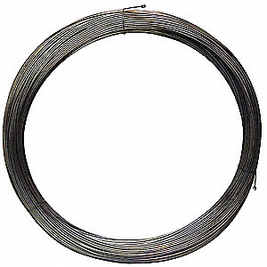 WIRE BLACK ANNEALED 12GA 50LB COIL