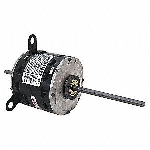 MTR,PSC,1/2HP,1075 RPM,208-230V,48Y