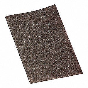 PAD HAND SAND-LIGHT BROWN 6 X 9 20/
