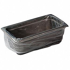 OVENABLE PAN LINER,PLASTIC,18 IN.W,
