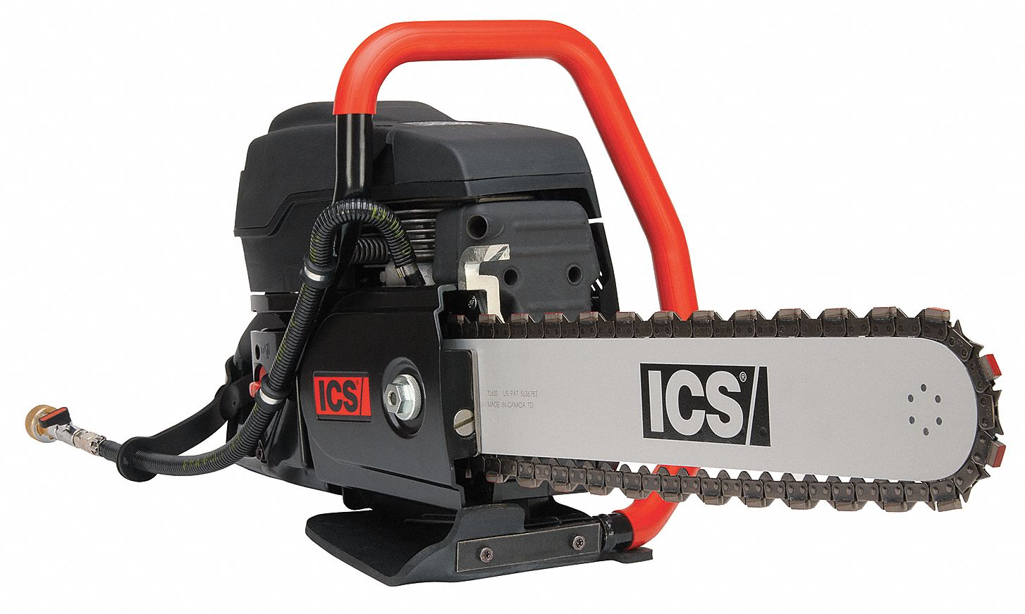 Concrete Chain Saws