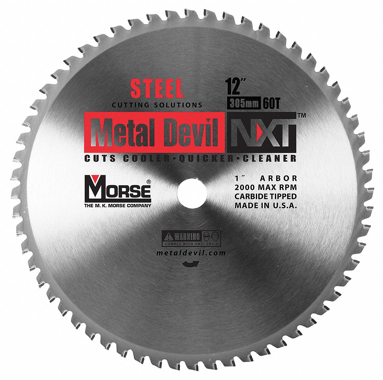 Morse circular saw bldcrbde12 in60 teeth 14h447csm1260nsc morse circular saw bldcrbde12 in60 teeth 14h447csm1260nsc grainger greentooth Image collections