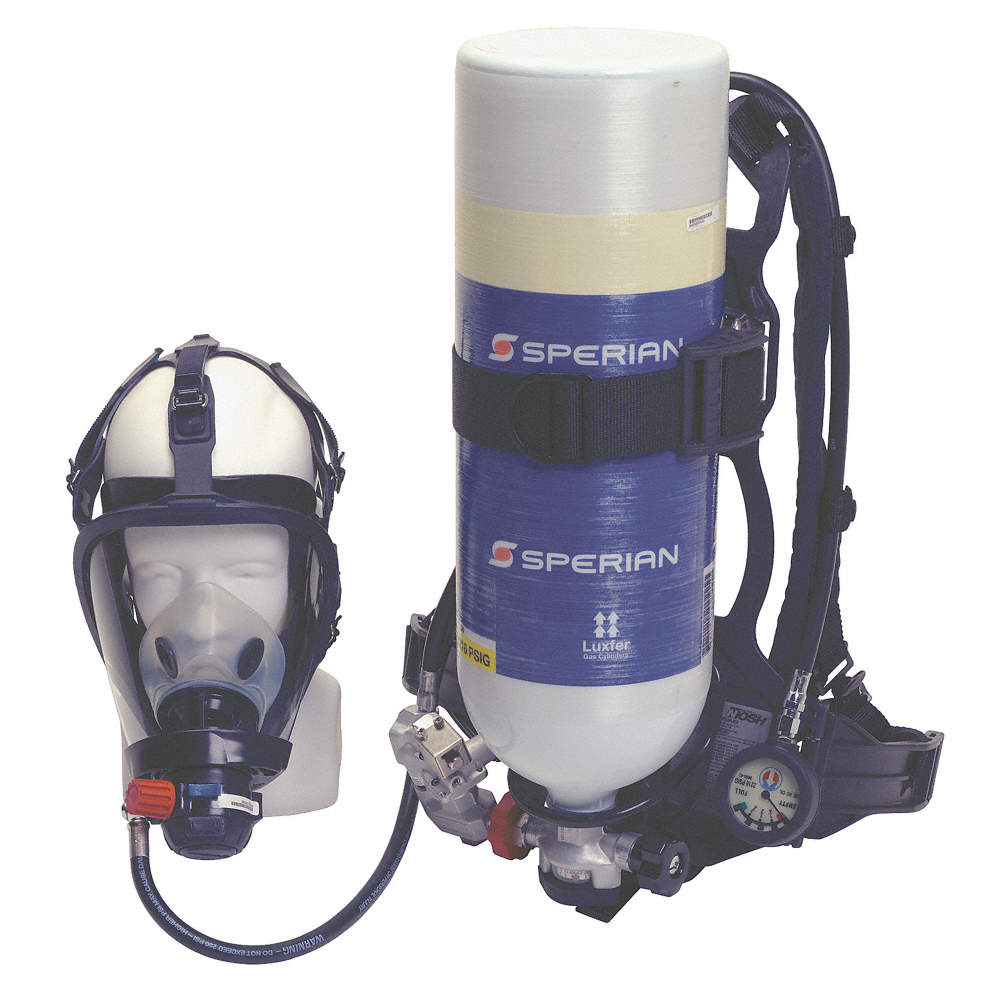 Supplied Air Respirator Standards - Quick Tips #375