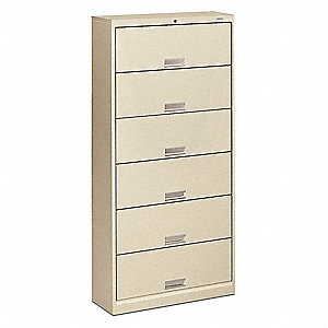 Cabinet,36 x 75-7/8 x 13-3/4 In,Putty