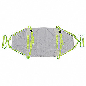 Rescue Sheet,900 lb,36 In W,75 In L