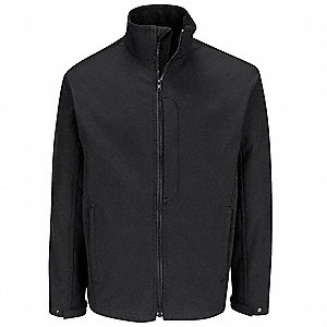 Jacket,No Insulation,Black,2XL
