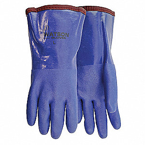 GLOVE FROST FREE GAUNTLET FLEECE -X