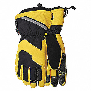 GLOVE LIFTEE THINSULATE LINED - L