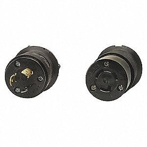 REPL PLUG 20A 125V LOCKING L5-20P