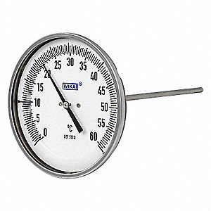 THERMOMETER-DIAL 5IN 50060 50-400 D