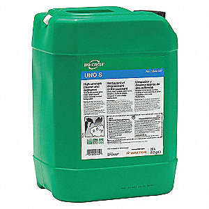 UNO S IND. STRENGTH DEGREASER 20L