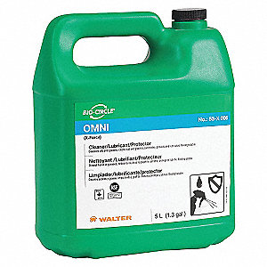 CLEANER/LUBE/PROTECTOR 5L CH