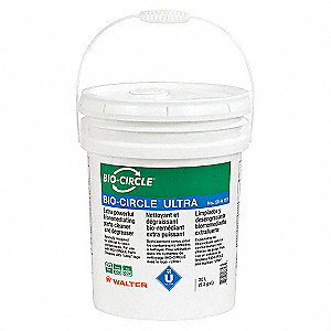 ULTRA HEAVY DUTY CLR BIO-CIRCLE(R) 20L