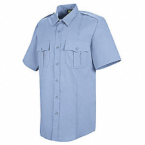 New Dimension Stretch Dress Shirt, 3XL