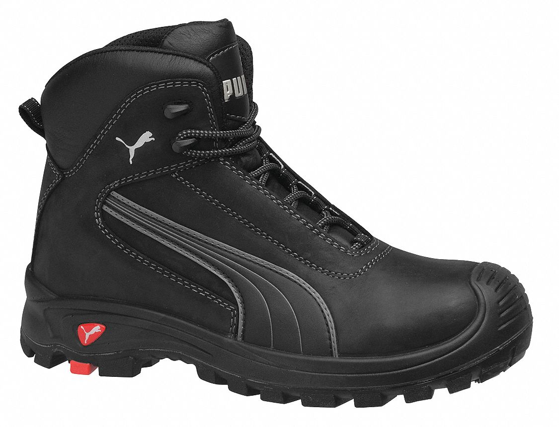 puma steel toe safety shoes