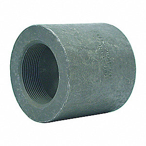 "Coupling, FNPT, 1/2"" Pipe Size (Fittings)"
