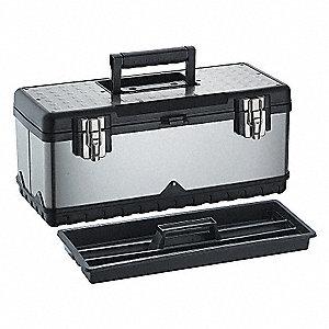 TOOL BOX 20IN SS