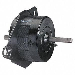 MOTOR,PSC,1/4 HP,1330 RPM,208-230V,