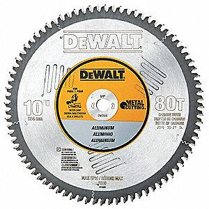 Dewalt circular saw bldcrbde10 in80 teeth 14k257dw7665 grainger circular saw bldcrbde10 in80 teeth greentooth Choice Image